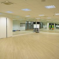 Dance & Fitness Studio